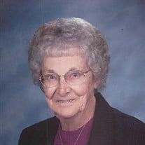 Dorothy Frances Chambers