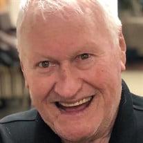 Thomas Merle McLeod