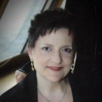 Elizabeth Lynn Jones