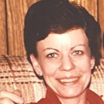 Nancy Anne Przytarski