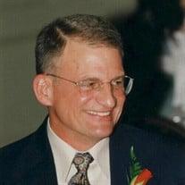 Colonel Mark Edward Griffard,  USA, Retired