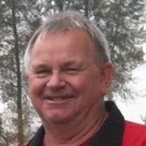 Jeffrey Lee Crowson