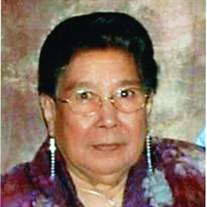 Olivia G. Valadez