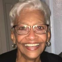 Sylvia Christine Kanoyton