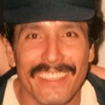 Mario De La Paz Moreno