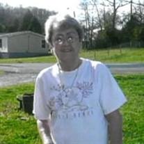 Barbara Jean Whitaker