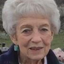 Maxine Duke Payne