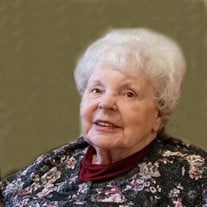 Mary Ellen Gerking