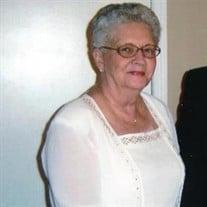 Mrs. Laverne Wilkerson-Grimes