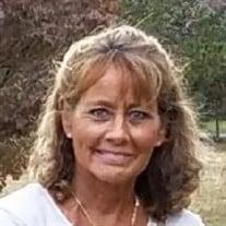 Becky Sue Milano