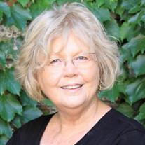 Linda Lee Sparr