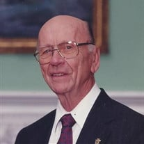 Eugene R. Whitmer