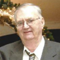 Mr. David C. Ray of Jacks Creek