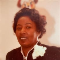 Retha Mae Smith