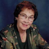 Dorothy Jean Gullion