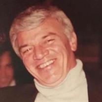 Roger J Pagano