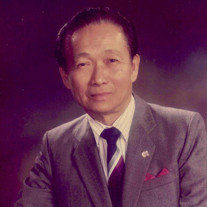 Mr Jack Kwang LOW