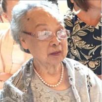Mrs Quynh Chau HUYNH