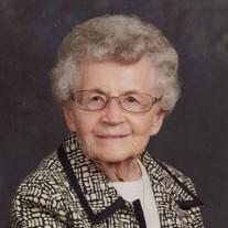 Jean Mae Brown