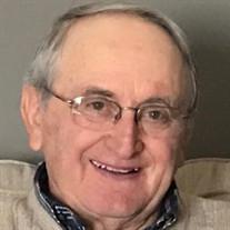 Patrick J. Weiss