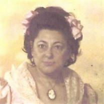 Josephine M. Ceglia