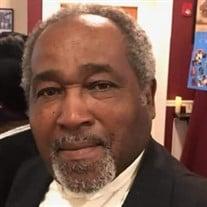 Rev. Daniel W. Rankins Sr.