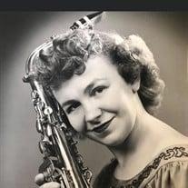 Marion Ella Greene