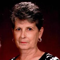 Gloria Ann Richard Wyatt