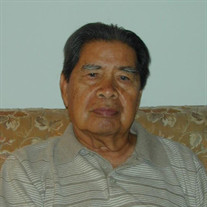 Lauro Marcelino Carreon