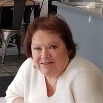 Donna Marie Thaggard