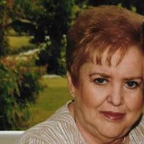 Marie Frances Johnson