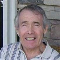 Freddie Thomas Porter