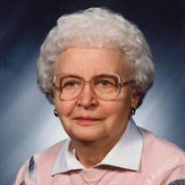 Gladys Ratzlaff