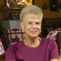 Judith Prince Gilbert