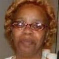 Mrs. Deborah Ann Nelson