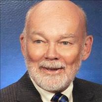 William Vincent Hrach, Jr