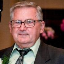 Frank P. Rego