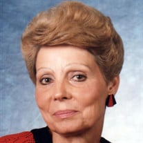 Grova Nell Pendergraff
