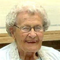 Rita Agnes Depcinski
