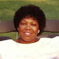 Gladys Virginia Smalls Waring