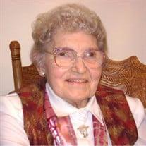 Hilda Clara Dunn