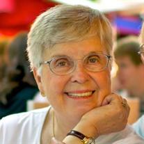 Katherine Taylor Chalfant