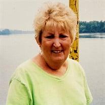 Wanda June Vickers
