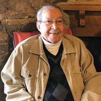 William G. Barndt, Sr.