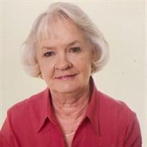 Shirley Jean Woods Forman
