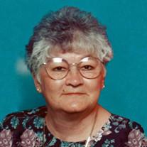 Beverly Jean Castila Leavitt