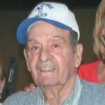 Mr. Joseph Promutico