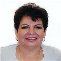 Maria Teresa Chavoya de Blancarte