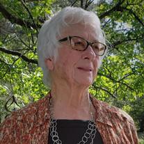 Faye Kinstler