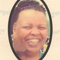 Mrs. Shirley Renee Nicholson